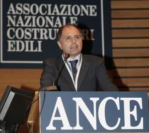 Paolo Buzzetti | Presidente Ance