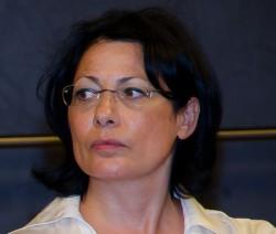 Livia Randaccio, direttore editoriale de Il Nuovo Cantiere