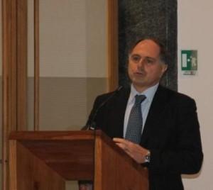 Paolo Buzzetti, presidente Ance.