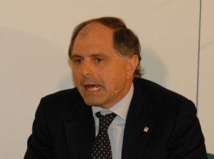 Paolo Buzzetti | presidente Ance.