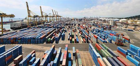 Il maggiore progetto di investimento sui porti riguarda l'hub d Veracruz, che è stato già oggetto di interventi significativi negli anni scorsi. Veracruz diventerà lo scalo merci più importante del Messico.
