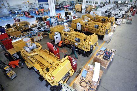 Cgt Centro riparazioni componenti motori a Vercelli.