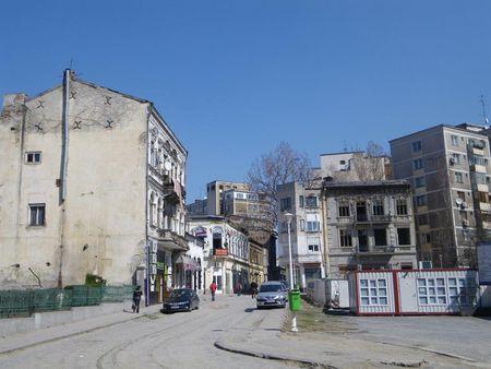 Anche la riqualificazione del patrimonio immobiliare del centro storico garantirà a Bucarest la ripresa del mercato privato, che ha subito un drastico ridimensionamento negli ultimi due anni a causa della crisi.