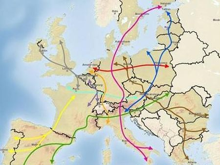 Connecting-Europe-Facility