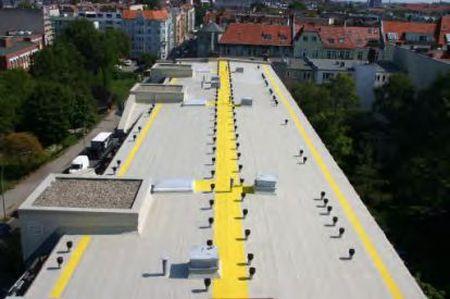 Sistemi per impermeabilizzazioni e rivestimenti il nuovo cantiere