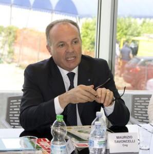 Maurizio Savoncelli | Presidente Consiglio Nazionale Geometri