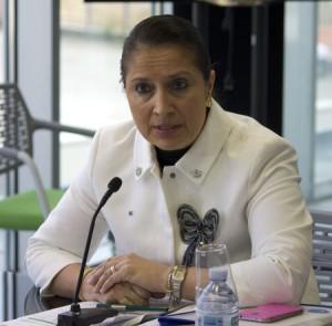 Paola Allegri | Presidente Associazione Nazionale Donne Geometra