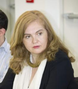 Daniela Origgi | Direttore Dnart, Agenzia di comunicazione in edilizia