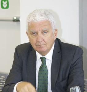 Werther Colonna | Presidente Consorzio Cortexa e Presidente Grppo Ivas