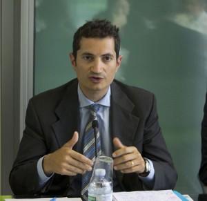 Rosario Gulino | Ricerca e Sviluppo Andil Laterizio a Vista e Redazione Costruire in Laterizio