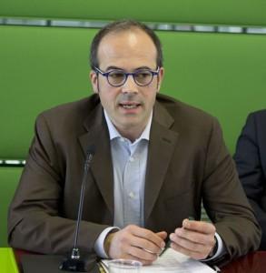 Gianluca Cavalloni | Responsabile Advocacy e Sostenibilità Saint-Gobain Italia