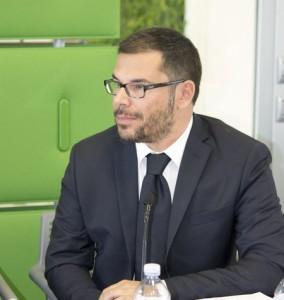 Giorgio D'Alò   Marketing Manager Sika Italia