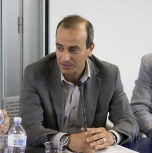 Massimo Rombolà   Responsabile Marketing Daw Italia