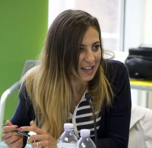Annalisa Tiezzi | Esperto Edificio Salubre