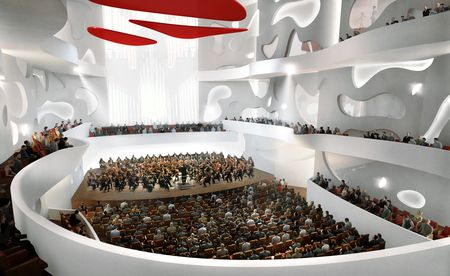 Aalborg la «House of Music»
