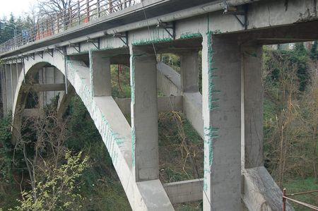 Ruredil ponte Urbania