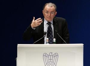 Giorgio Squinzi | Presidente Confindustria