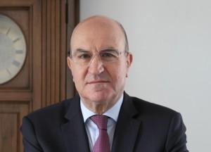 Michele Elia | Commissario straordinario per sbloccare le grandi opere ferroviarie Napoli-Bari e Palermo-Catania-Messina.