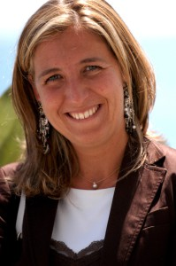 Viziano Nicoletta | Presidente Giovani imprenditori Confindustria Liguria