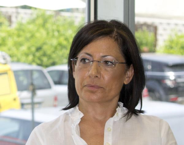 Livia Randaccio | Direttore editoriale de Il Nuovo Cantiere