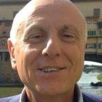 Erasmo D'Angelis, capo della struttura di missione del governo #Italia Sicura contro il dissesto idrogeologico