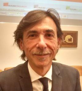Antonio Cianciulli, dirigente di Acca Software