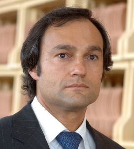 Gianni Meneghini, vice presidente di Fbm