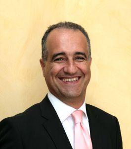 Fabrizio Pedetta, direttore Italia di Italcementi Group