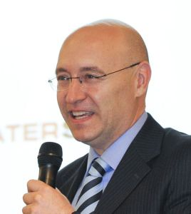 Michele Marconi, amministratore delegato di Ripabianca