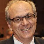 Armando Zambrano, presidente del Consiglio nazionale degli ingenieri.