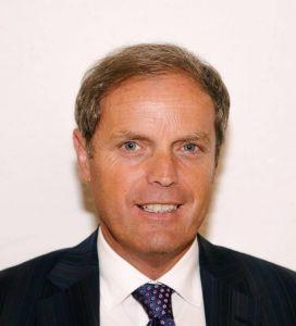 Werner Volgger, amministratore delegato di Rubner Haus
