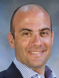Andrea Ciaramella ricercatore e docente al Politecnico di Milano, Dipartimento Abc