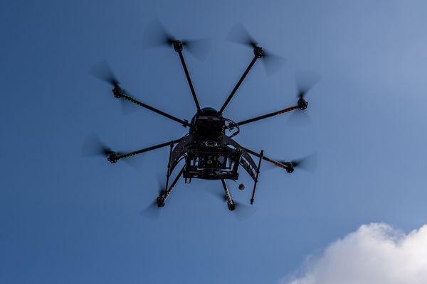 ALTO DRONES 4