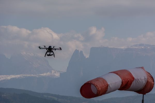 ALTO DRONES 5