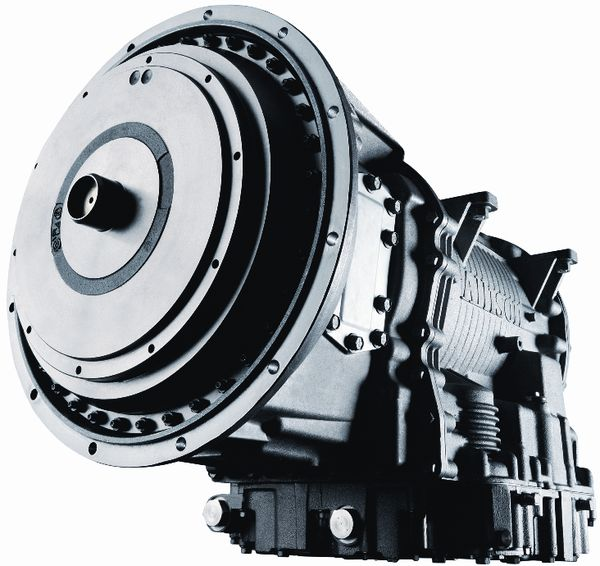 Allison Transmission 3000 Series