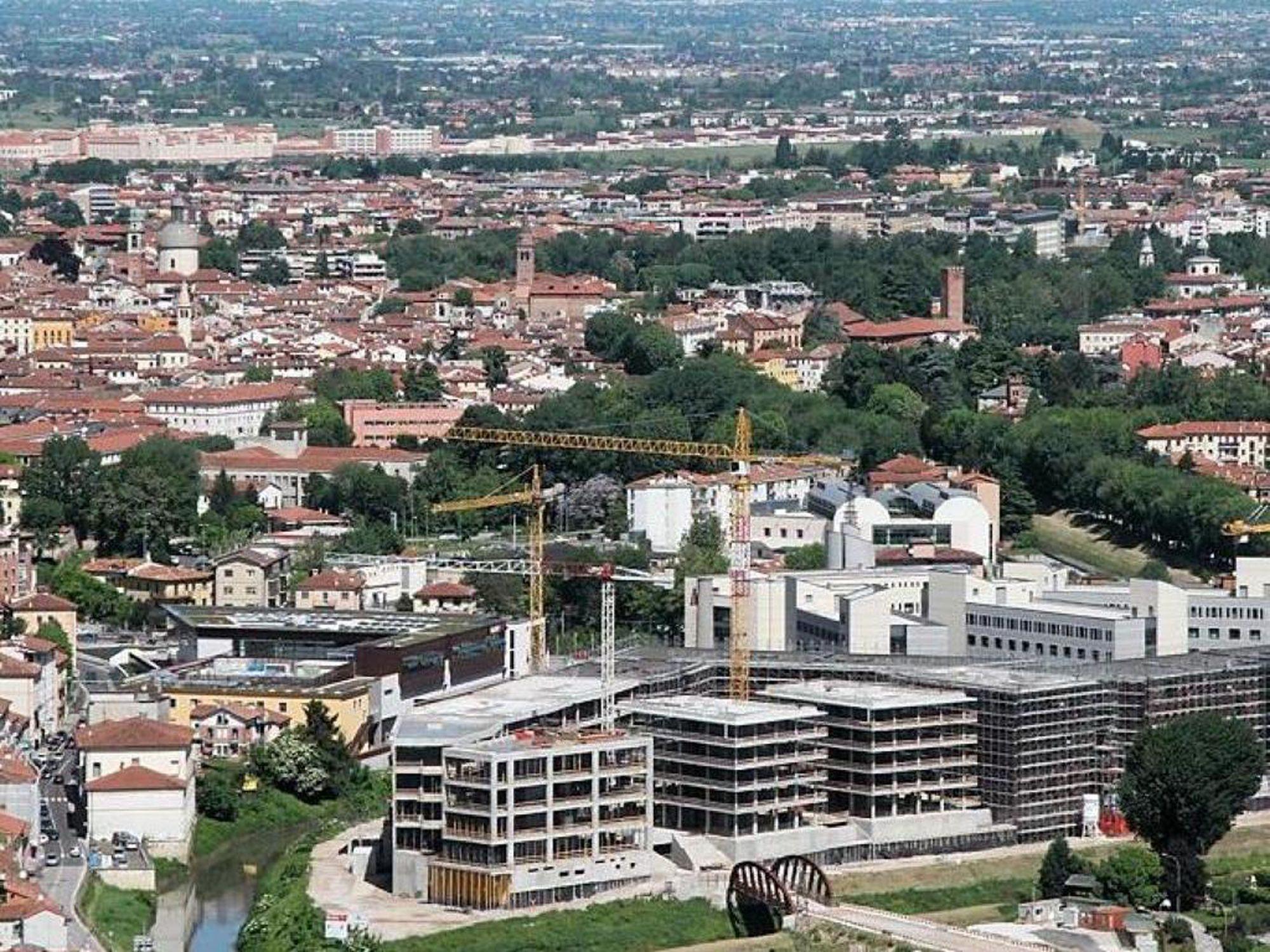 Borgo Berga