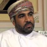 Ahmed Mohammed Al-Futaisi |Ministro dei Trasporti dell'Oman