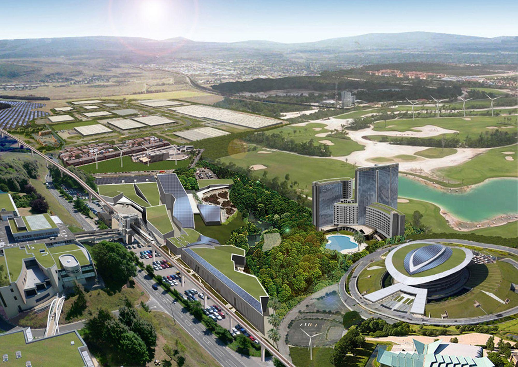 Aeroporto Kenya : Per kenya e tanzania boom dinfrastrutture di trasporto il nuovo