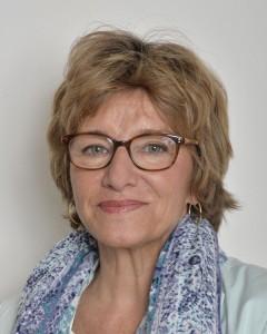 Maryvonne Lanoe |  direttore del Salone Intermat