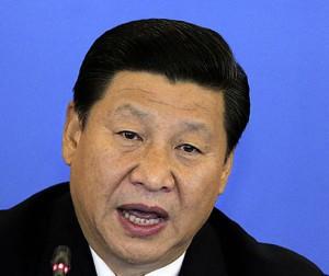 Xi Jinping | presidente Cina