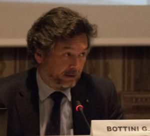 Giovanni Bottini | presidente di Cobaty Italia