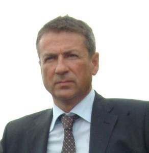 dott. Fernando Cuogo  direttore generale di SanMarco Terreal Italia