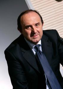 Carlo Malacarne, Amministratore Delegato di Snam e Presidente della controllata Snam Rete Gas