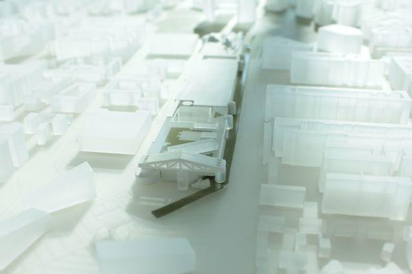 Plastico architetonico2