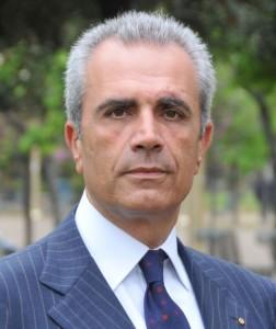 Rudy Girardi | Presidente Federcostruzioni