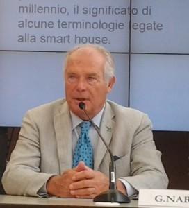Giuseppe Nardella | Gruppo editoriale Tecniche Nuove-Senaf