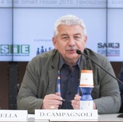 Duccio Campagnoli | BolognaFiere