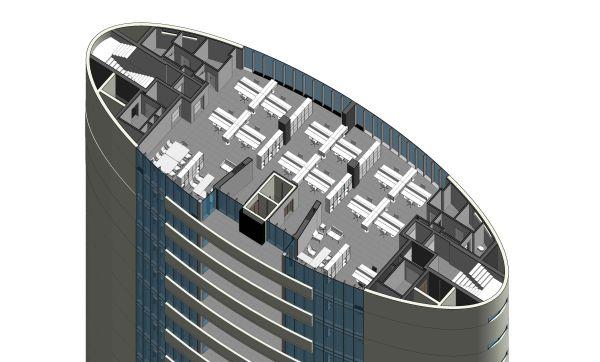 03 Palazzo_della_Cultura_Tecniche_Nuove_Architettonico 02
