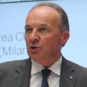Maurizio Savoncelli | presidente nazionale Cngegl