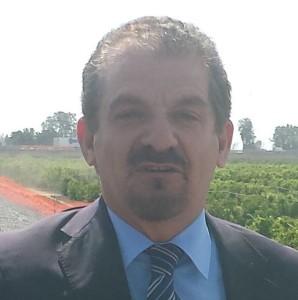 Mauro Grassi | direttore della Struttura di missione del governo contro il dissesto idrogeologico.